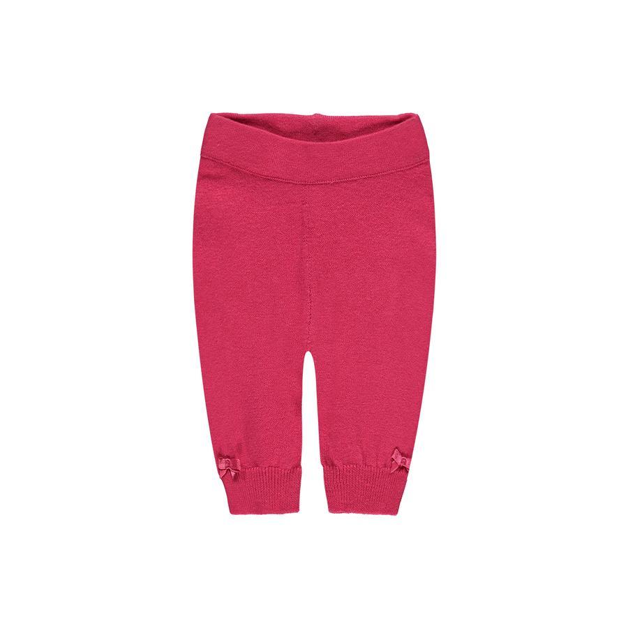 KANZ Girl Leggings s Rouge rosé