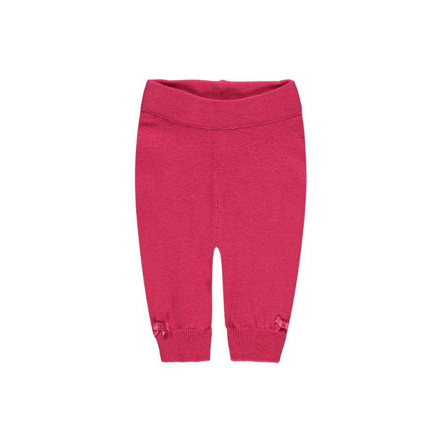 KANZ Girls Leggings red rosé