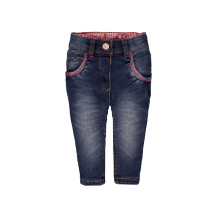 KANZ Girls Jeanshose blue denim