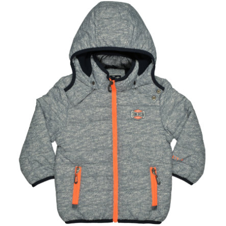 STACCATO Boys Jacke grey structure