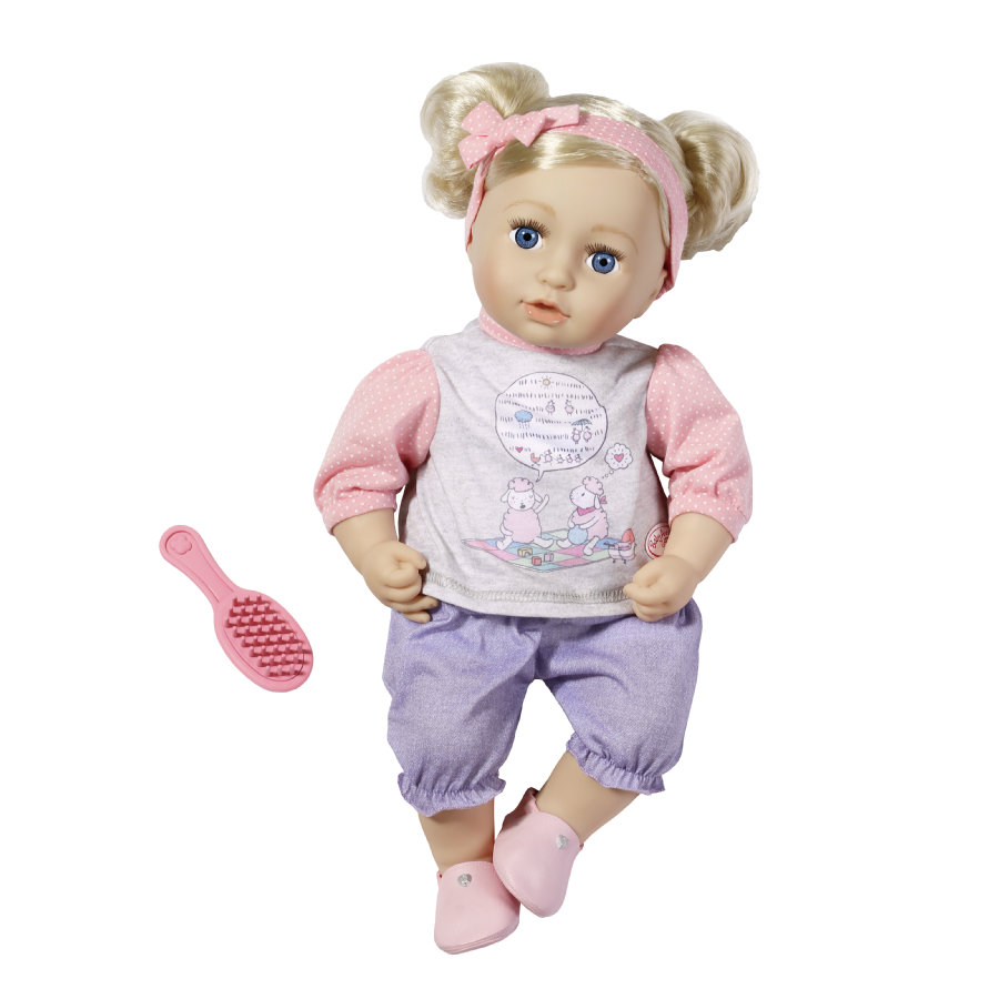 Zapf Creation Baby Annabell® Sophia so Soft