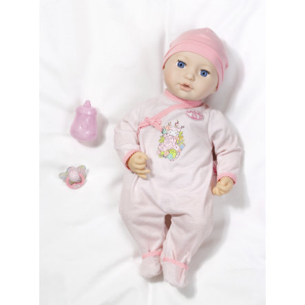 Zapf Creation® Baby Annabell® Lalka Mia so Soft