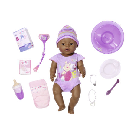 Zapf Creation BABY born® Interactive Ethnic