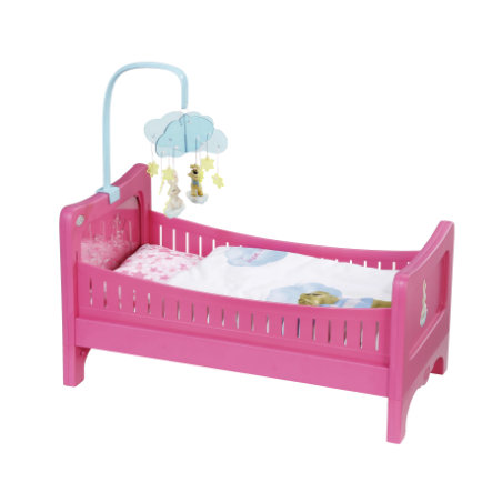Zapf Creation® Baby born® Postel
