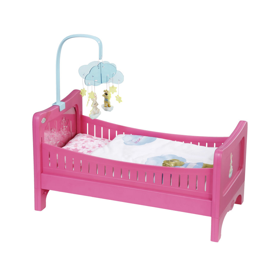 Zapf Creation Baby born® Bett