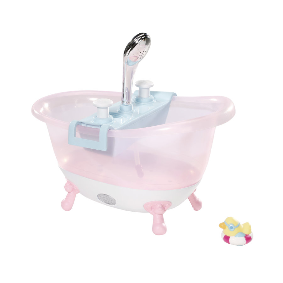 Zapf Creation® BABY born® Interaktywna wanienka dla lalki