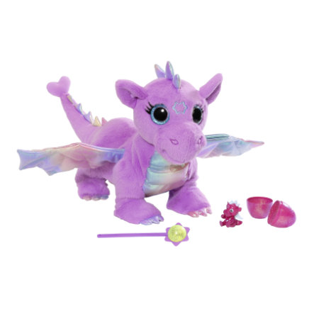 Zapf Creation BABY born® Interactive Zauberdrache