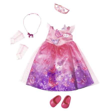 Zapf Creation BABY born® Wonderland Deluxe Prinzessin
