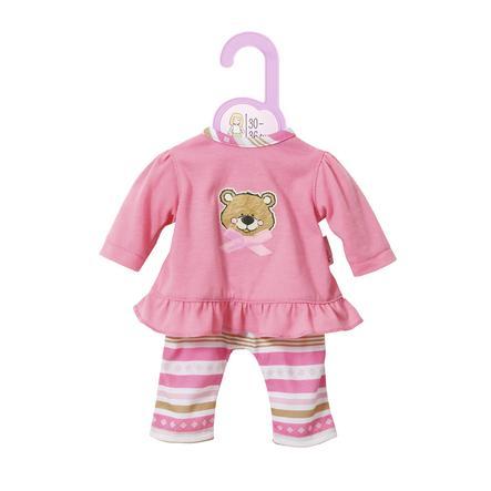Zapf Creation Dolly Moda: Pyjama 30 bis 36 cm