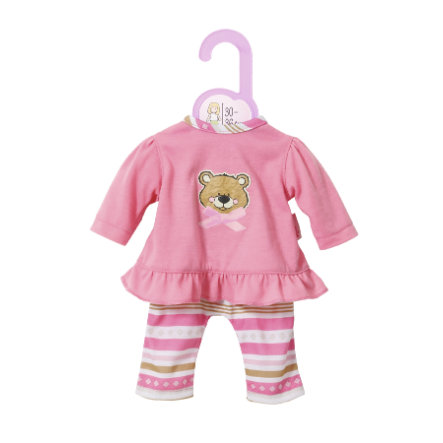 Zapf Creation® Dolly Moda: Pyjama 30 tot 36 cm