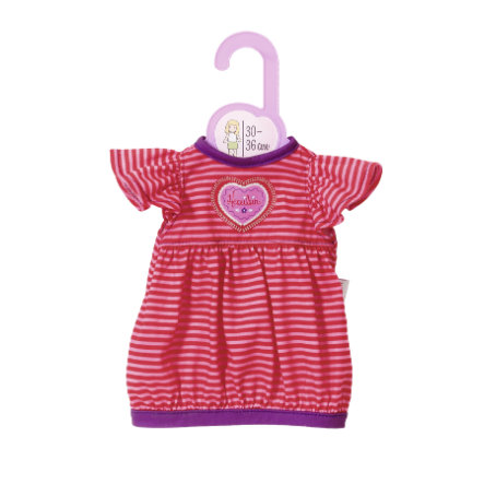 Zapf Creation® Dolly Moda: Noční košilka, od 30 do 36 cm.