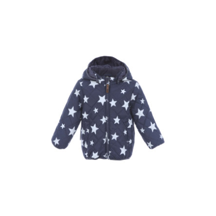 TICKET TO HEAVEN Regenjacke Mika stars turtledove