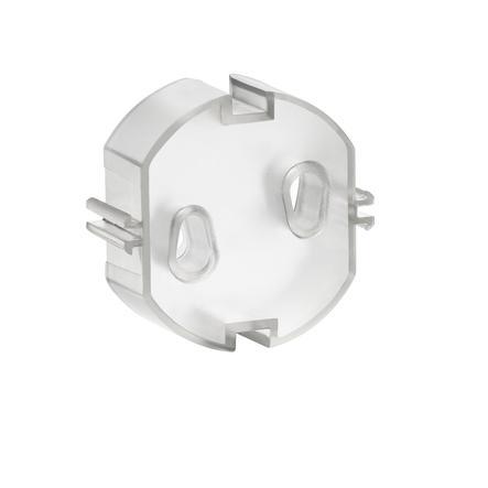 REER Cache-prises, 5 pièces, transparent