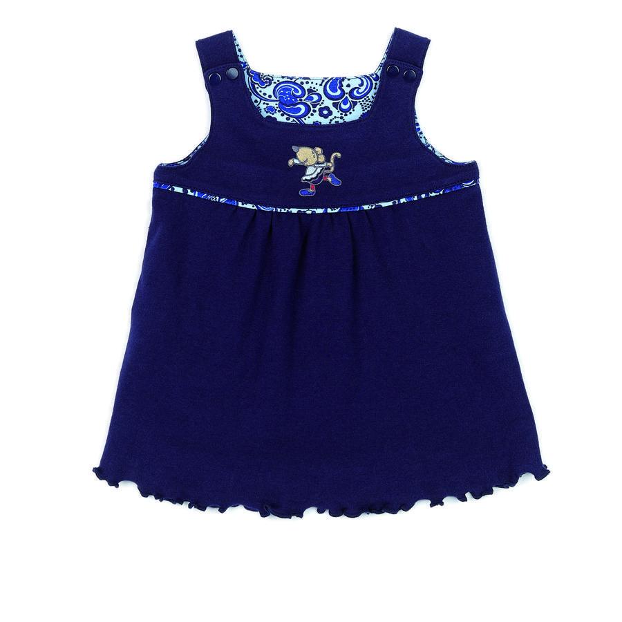sigikid Girl s abito reversibile multicolore