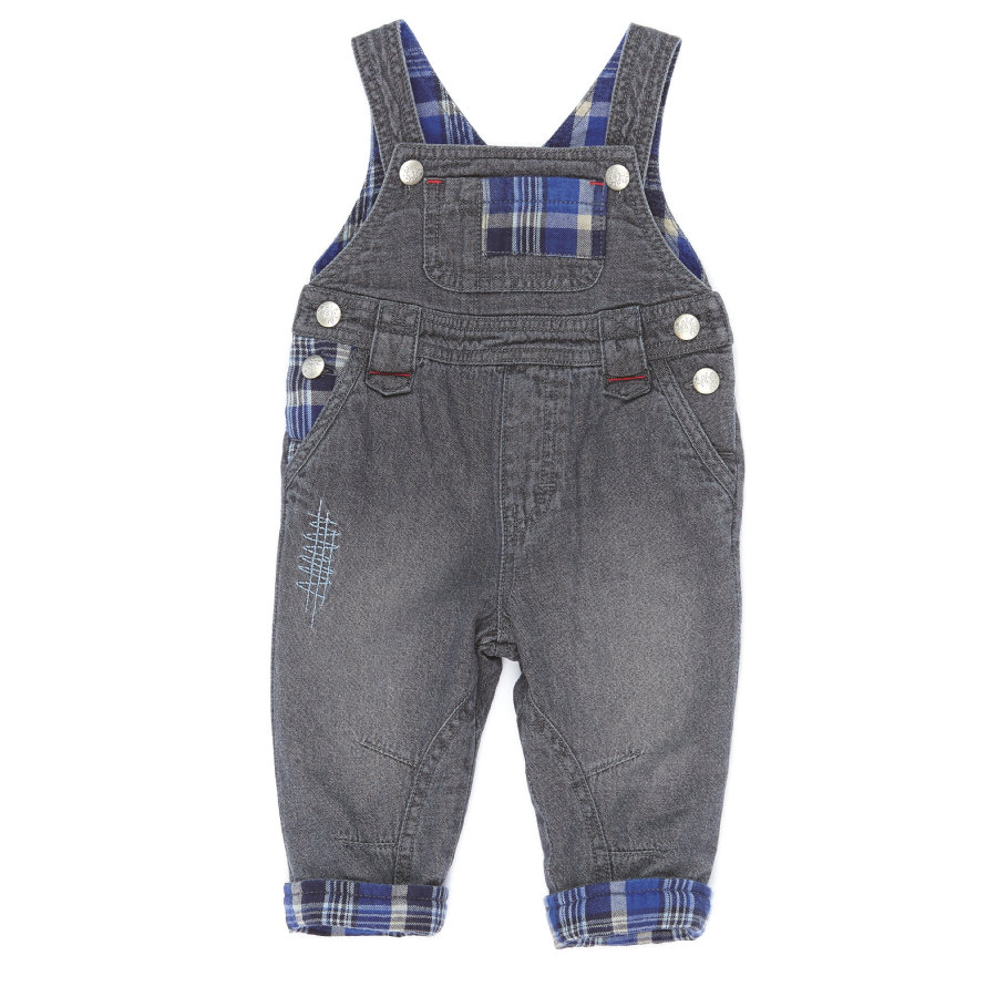 sigikid Boys Jeanslatzhose grey denim
