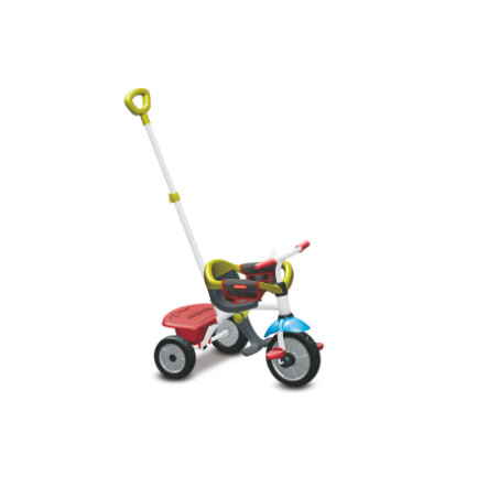 Fisher-Price® Driewielere Jolly, rood