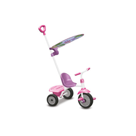 Fisher-Price® Trehjuling Glee Plus, lila/pink