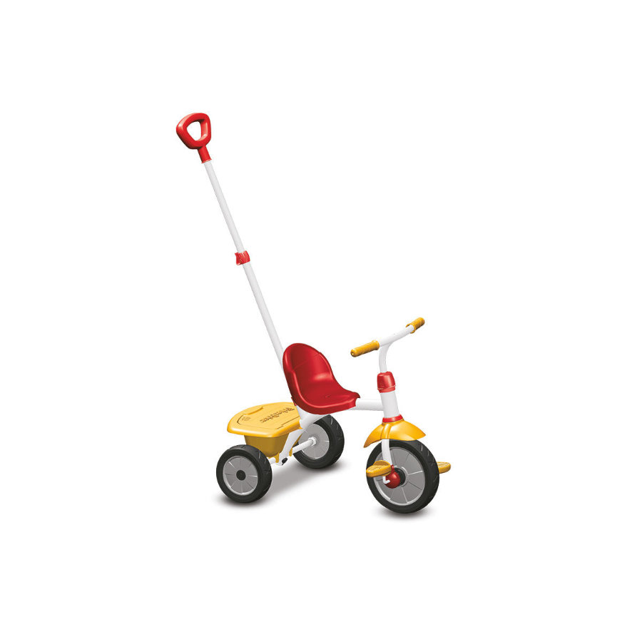 Fisher-Price® Tricycle Glee, rouge/jaune