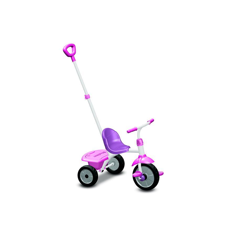 SmarTrike Fisher-Price® tříkolka Glee,  fialovo/růžová