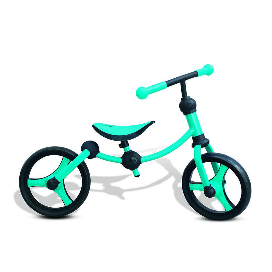 smarTrike® rowerek biegowy, niebieski