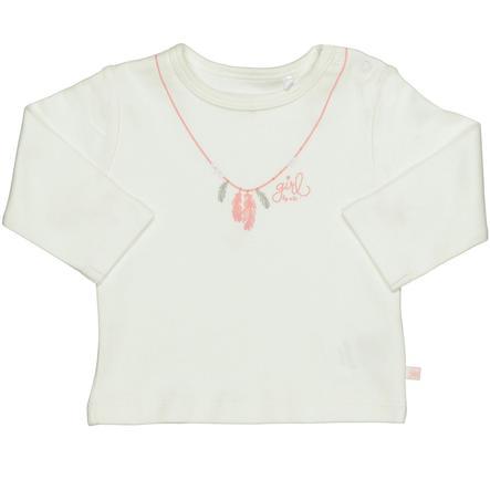 STACCATO Girl s Shirt gebroken wit
