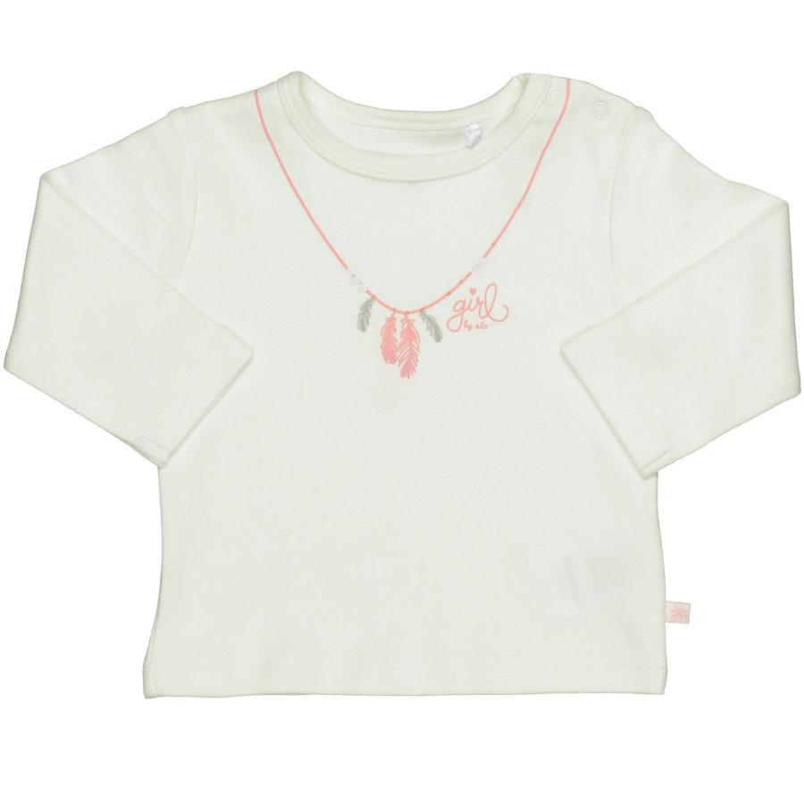 STACCATO Girls Shirt offwhite