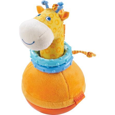HABA Stavící se figurka žirafa 302571