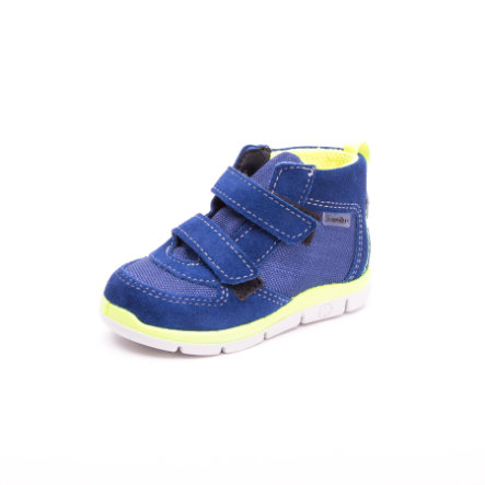 Pepino Boys Encre Rory pour chaussures basses/cobalt (moyenne)