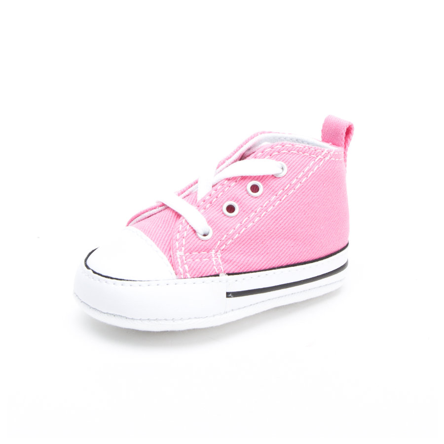 CONVERSE Girls Sneakers pink