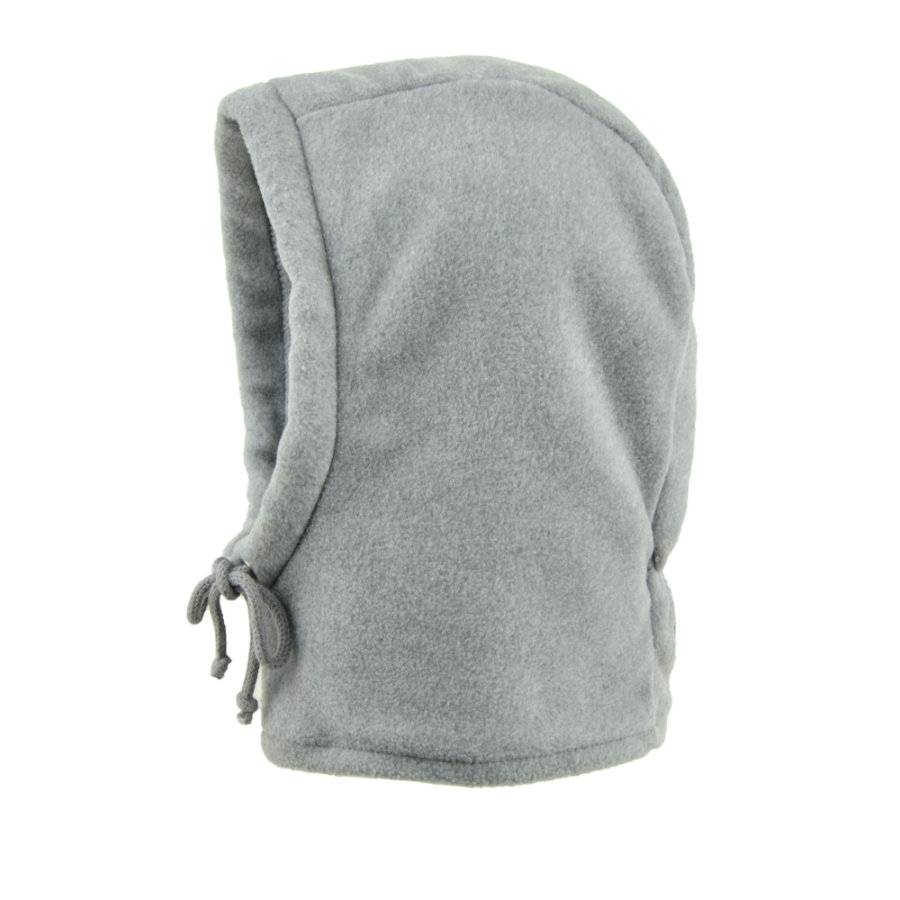 Döll Boys Schlupfmütze Fleece light gray melange
