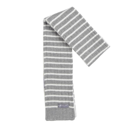 Döll Strickschal light grey melange