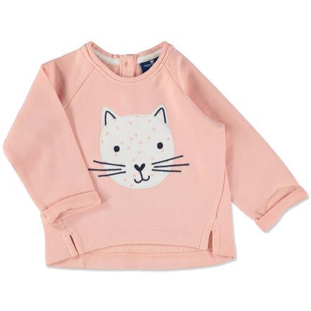 TOM TAILOR Girl 's Sweatshirt rosé sorbet