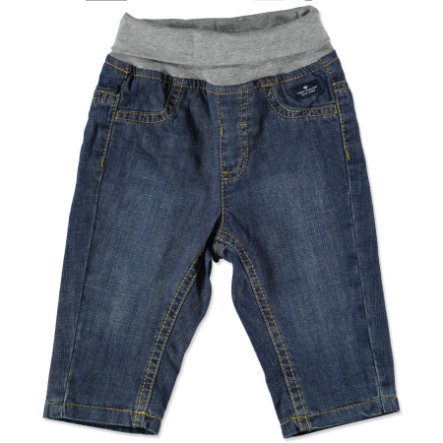 TOM TAILOR Boys Jeans stone blue denim