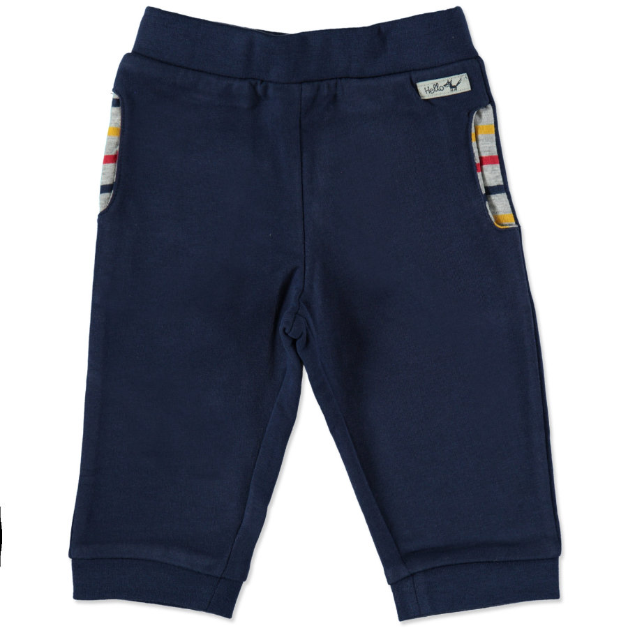 TOM TAILOR Boys Hose true dark blue