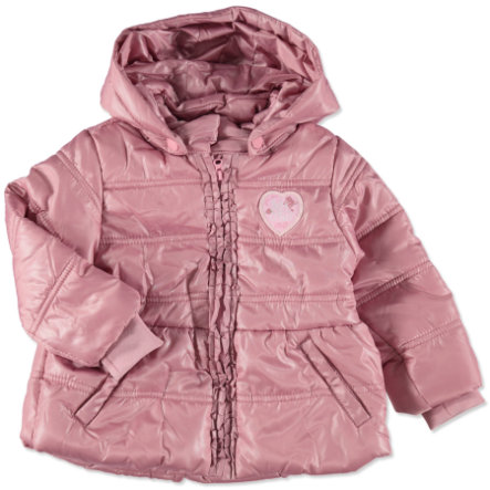 BLUE SEVEN Girls Jacke mauve