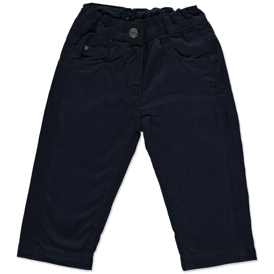 BLUE SEVEN Girls Hose dunkelblau