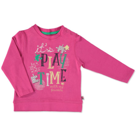 BLUE SEVEN Girls Sweatshirt pink
