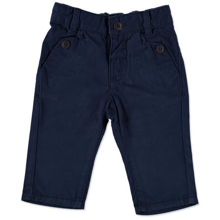 Boys Pantalon TOM TAILOR vrai bleu foncé