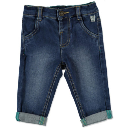 TOM TAILOR Boys pantalon en jeans jeans super stone blue denim