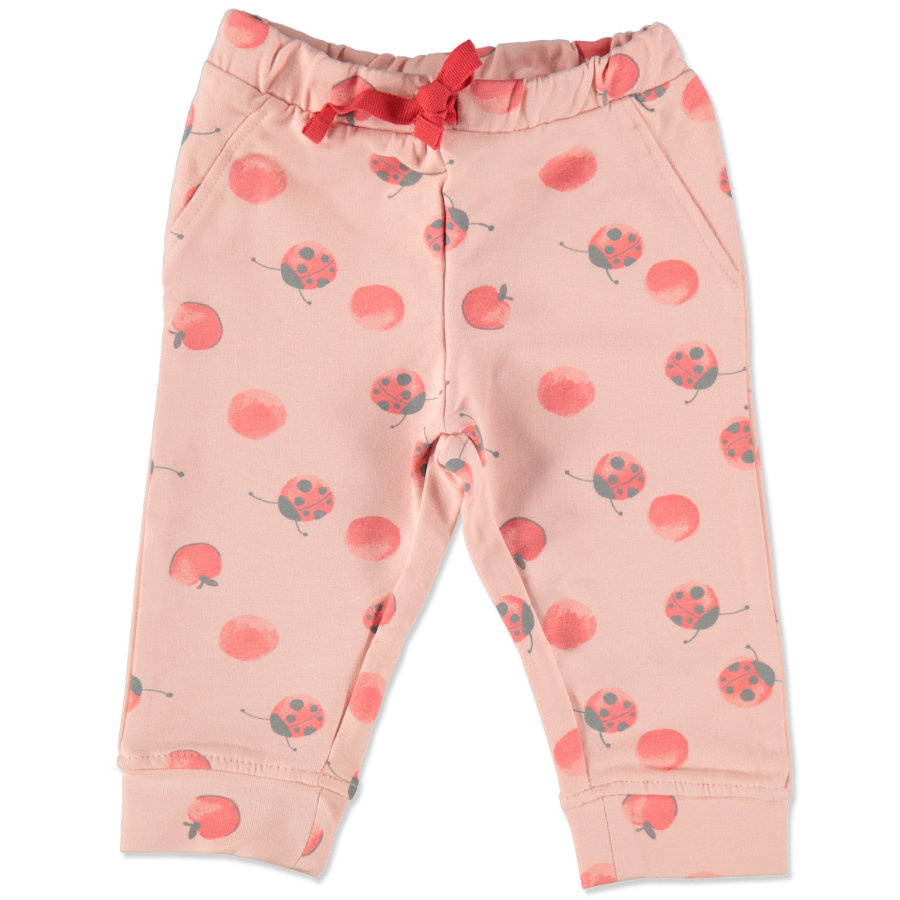 TOM TAILOR Girls Sweathose rose sorbet