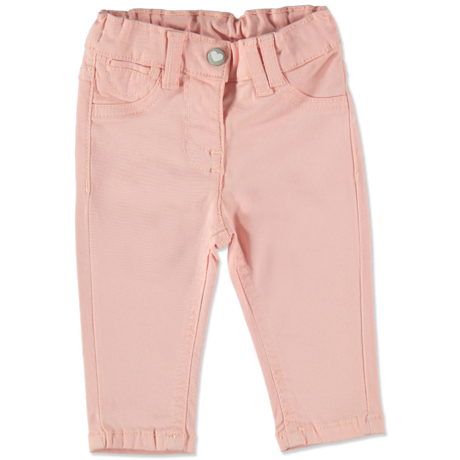 TOM TAILOR Girls Hose rose sorbet