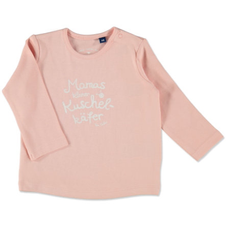 TOM TAILOR Girls Longsleeve rose sorbet
