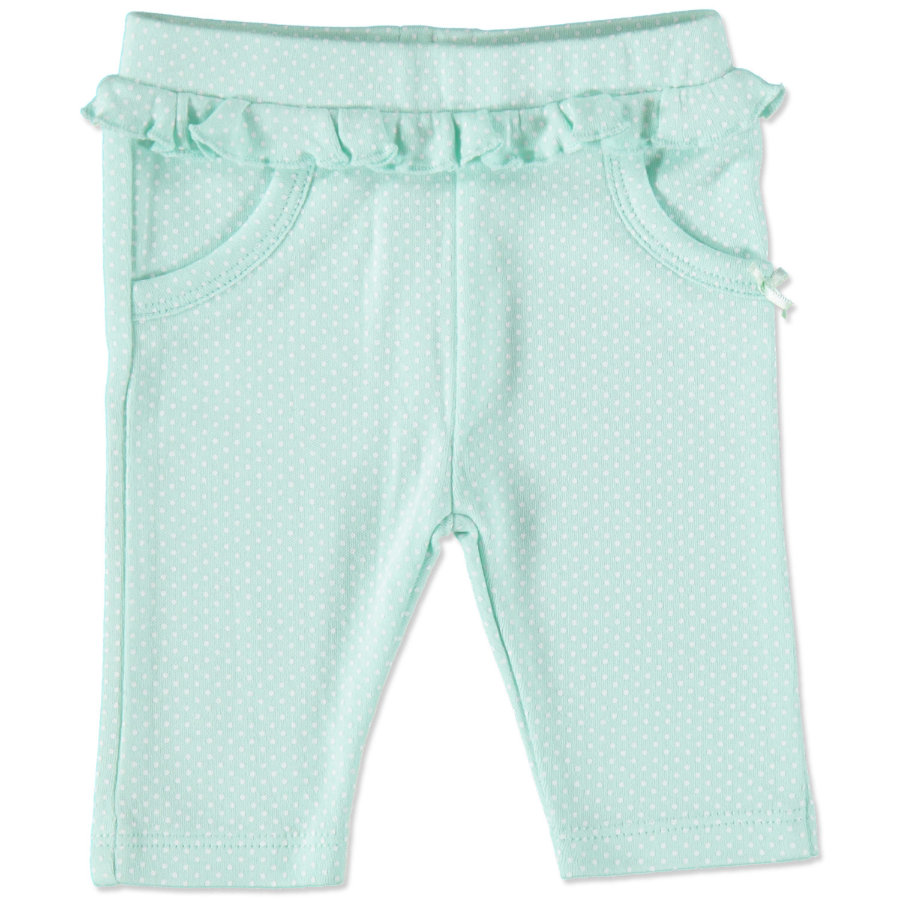 STACCATO Hose green dot