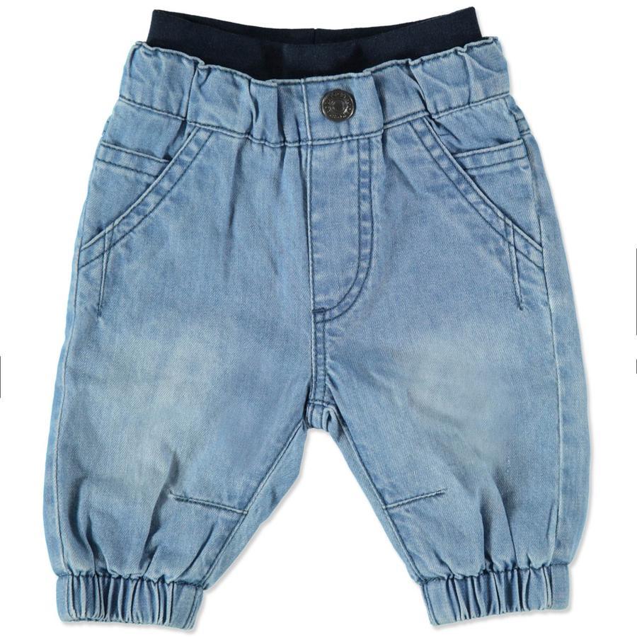 STACCATO Thermo jeans blu denim