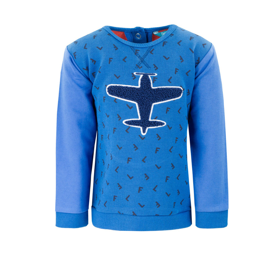 LIEF! Boys Sweatshirt blue