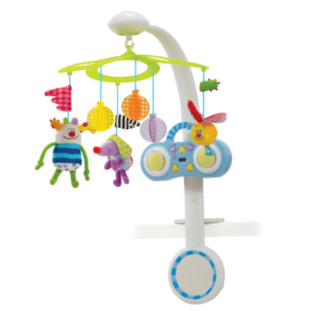 taf™ toys MP3 Stereo Mobile