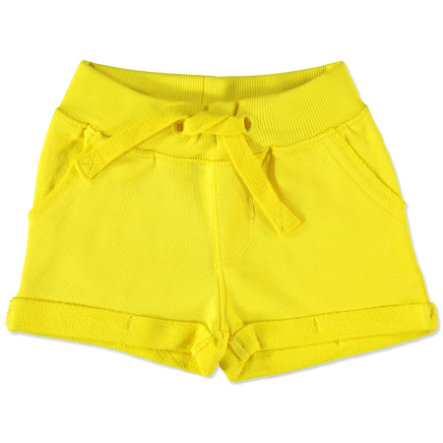 name it Boys Sweatshorts Verryl empire yellow