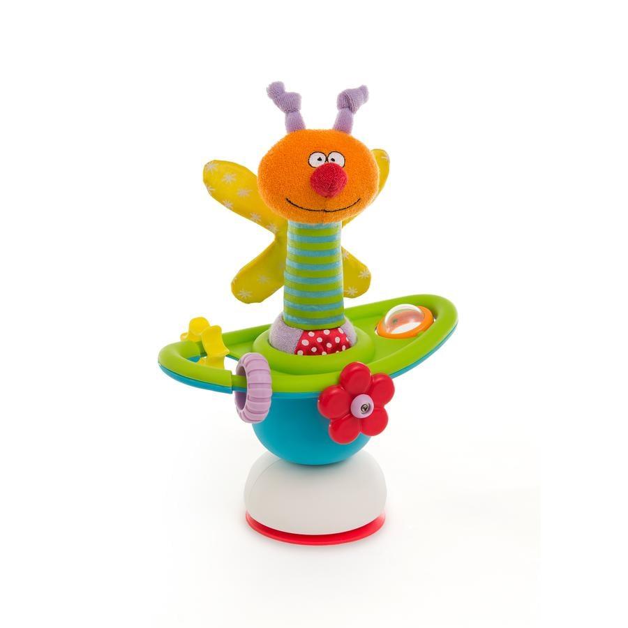 taf™ toys Mini Carrousel pour chaise haute Papillon