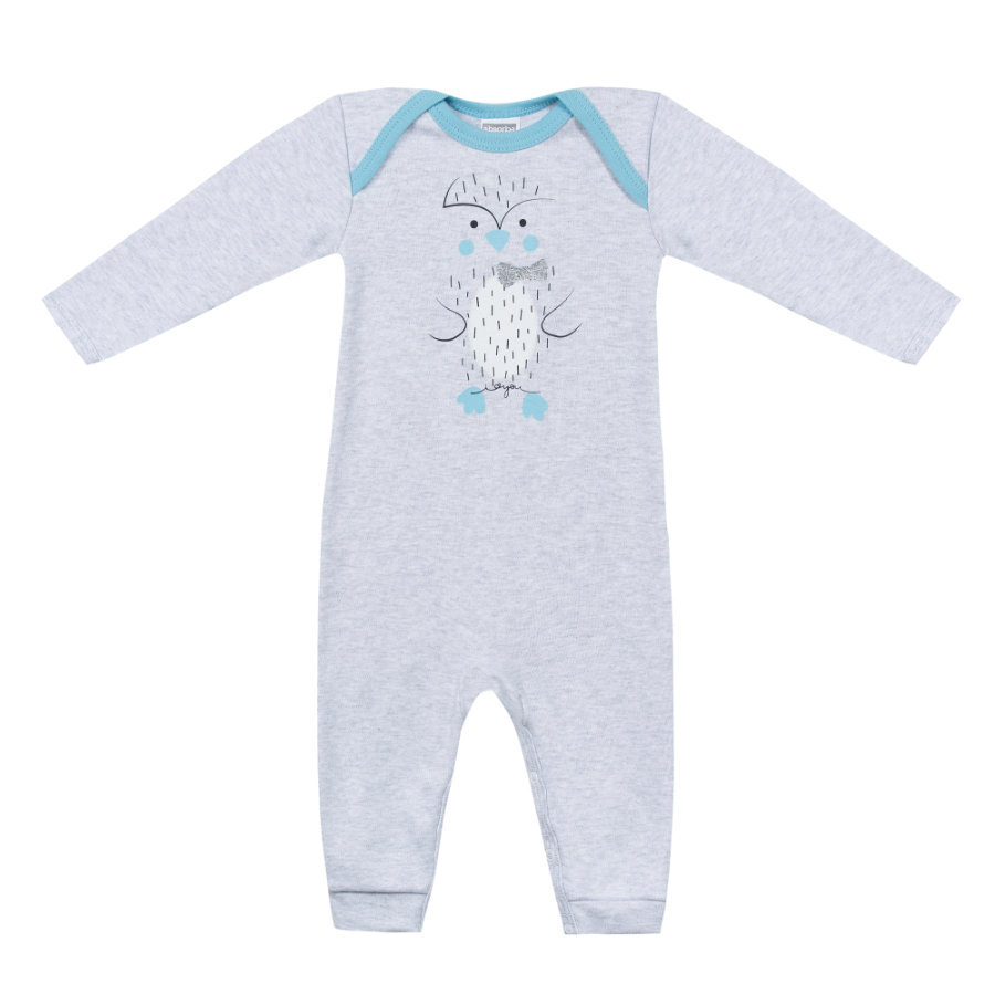absorba Boys Overall grey melange
