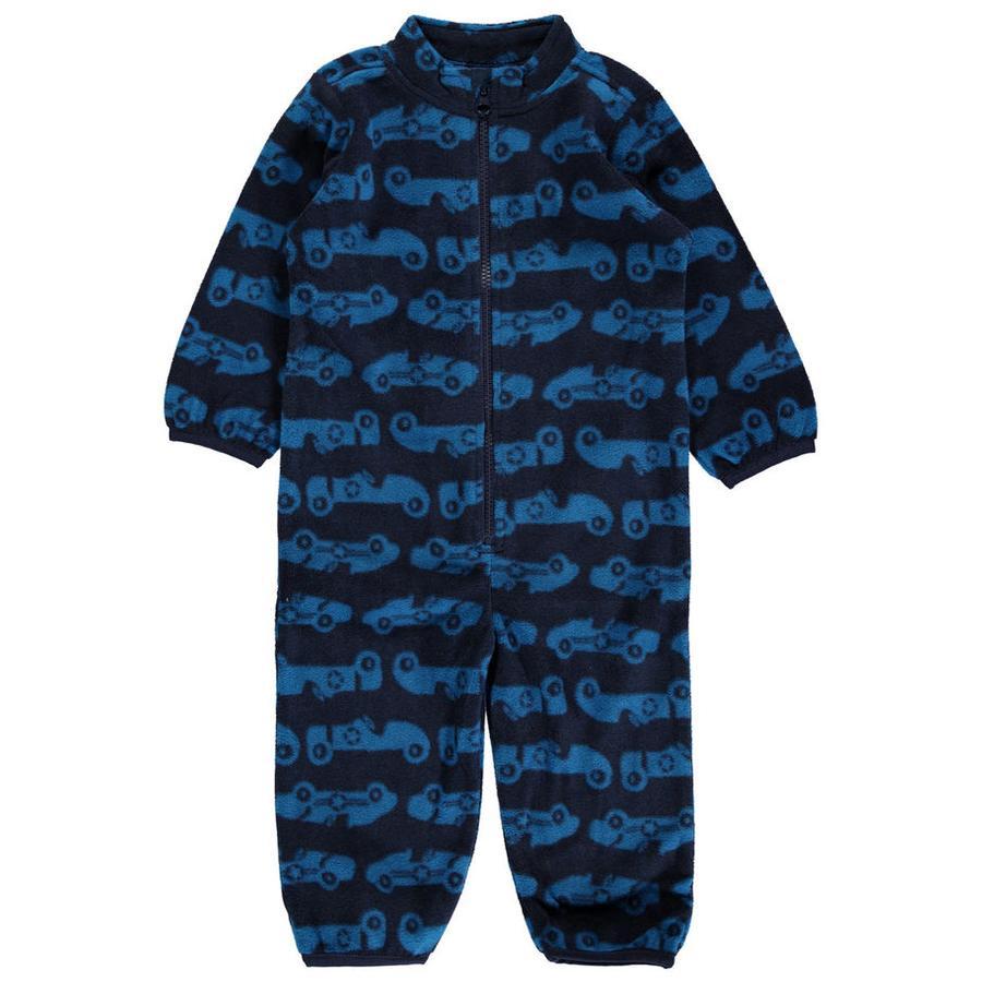 name it Boys Fleece-Overall Spektra dress blues